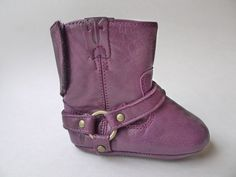 baby frye boots- it would not be a child of mine unless they had these