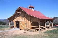 timber frame barn - Bing Images