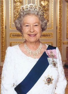 HRM Queen Elizabeth II : A true servant of her country/commonwealth for 60 years