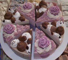 Amazing Cake Slices