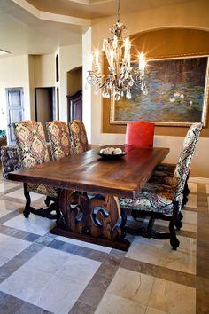 Elegant Dining Room Table Under 200
