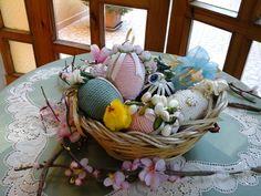 Uova con cordoncino
