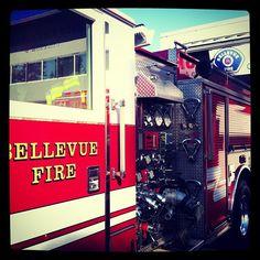 Firemen Truck goes WeuWeuWeu