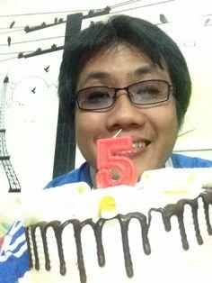 Five!!!