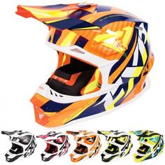 FXR Blade Throttle Mens Sled Winter DOT Sports Snowmobile Helmets