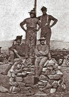 This Day in History: Aug The Battle of Elands River during the Second Boer War ends Armed Conflict, Teaching History, My Land, Zulu, My Heritage, Soldiers, South Africa, Battle, Two By Two