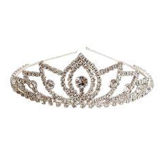 ♥ Diadem ♥  Ansehen: http://www.brautboerse.de/brautkleid-verkaufen/diadem-2/   #Brautkleider #Hochzeit #Wedding