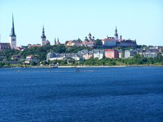 Estonia, Eesti in Estonian, has a long history of domination by the Russian state. From 1710-1918 it was the proud possession of Czarist Ru...