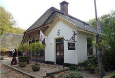 Boshuis restaurant