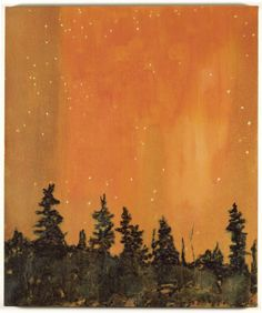 Orange Forest Peter Doig - Google 검색