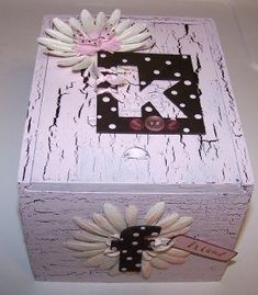 I know what I will be doing with my someone's cigar boxes!