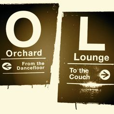 Worldwide Bookings: latane@windishagency.com  If you can move, Orchard Lounge will back you up.  Formed in Chicago in 2001, OL began as the triad of Spencer Lokken, Bethany Lokken and Ben Silver. Curr