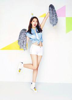Park Shin Hye models for H Style Park Shin Hye, Gwangju, Flower Boy Next Door, Korean Star, Pinocchio, H Style, Korean Actresses, Celebs, Celebrities
