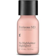 Perricone Md No Highlighter Highlighter (£29) ❤ liked on Polyvore featuring beauty products and one colour