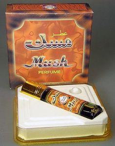 Musk Roll-on - Alcohol Free Arabian Perfume Oil - List price: $6.50 Price: $3.99 Saving: $2.51 (39%)