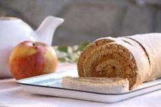 Desať receptov na slávnostné orechové zákusky pre výnimočné príležitosti - Žena SME Dessert Recipes, Desserts, Vanilla Cake, Pudding, Food, Cakes, Kitchen, Basket, Cheesecake