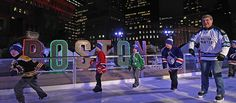 BOSTON WINTER Now Open   Boston's ultimate holiday destination, 'Boston Winter presented by Berkshire Bank' at City Hall Plaza, is open to the public with ticketed feature attractions.         Photo Contest   Snapped any great pictures while at