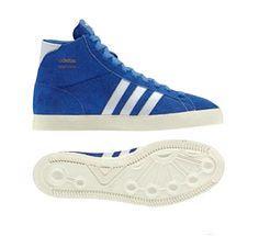 adidas Originals – Basket Profi (Spring 2013)