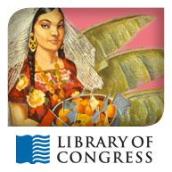 DId you know the Library of Congress offers podcasts???  Yep! #LibraryofCongresspodcast