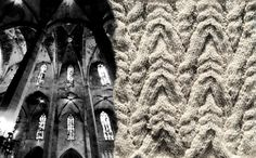 dagworthy: Soft Architecture. Here are some... | Knitmodern on tumblr