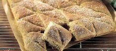 Peltileipä, pellillinen Finnish Recipes, Hot Dog Buns, Bread, Baking, Food, Brot, Bakken, Essen, Meals
