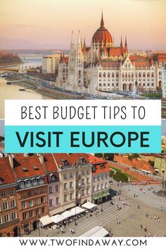 You can plan a trip to Europe on a budget. There are ways to visit beautiful cities without spending a lot of money. Best Tips to Visit Europe on a Budget: Costs of Our Central Europe Trip I How to Visit Europe on a Budget I Budget Tips Visiting Europe I Budget Travel in Europe I Exact Costs of Our Trip to Europe I Affordable Destinations in Europe I Cheap Destinations in Europe I Cities to Visit in Europe I Best Places to Visit in Europe I Central Europe Travel I Poland I Hungary #europe Travel Through Europe, Europe Travel Guide, Europe Destinations, Travel Tours, Budget Travel, Travel Guides, European Vacation, European Travel, Cool Places To Visit