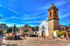 Viaja al Pueblo Mágico de Tlalpujahua, en Michoacán - http://revista.pricetravel.com.mx/viajes/2015/06/25/viaja-pueblo-magico-de-tlalpujahua-michoacan/