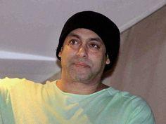 Superstar Salman Khan, earlier seen as Hanuman devotee in