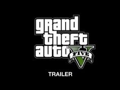 Grand Theft Auto V Tanıtım Filmi