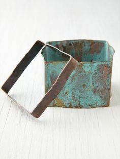 love these earthy bangles!