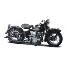 Now available from uk diecast models H-D 1948 FL Panhead