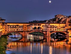 6 Things To See and Do In Florence