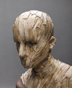 In this post we have gathered some of very Bizarre and outstanding Face Art that is created very beautifully and amazingly by Levi van Veluw. Art Bizarre, Weird Art, Bizarre Photos, Sculptures Céramiques, Sculpture Art, Sculpture Ideas, Art Visage, Cg Art, Dutch Artists