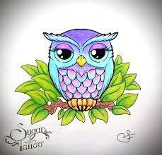366 Mejores Imágenes De Lechuzas Tiernas Barn Owls Owl Birthday