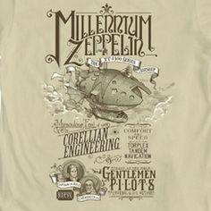 Millenium Zeppelin