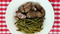 Ficăței de pui la tigaie – Rețete LCHF Low Carbon, Beef, Food, Fine Dining, Meat, Essen, Ground Beef, Yemek, Eten