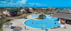 Brisas Covarrubias Las Tunas - #Brisas #Covarrubias real gem of a #resort combining a peaceful & relaxing #allinclusive vacation with one of #Cuba's most beautiful #beaches. http://cubalastunas.com