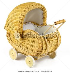 Find Baby Strollers stock images in HD and millions of other royalty-free stock photos, illustrations and vectors in the Shutterstock collection. Willow Weaving, Basket Weaving, Baby Baskets, Wicker Baskets, Bird Mobile, Prams And Pushchairs, Baby Buggy, Dolls Prams, Retro Baby
