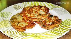 Lievance zo zemiakov a šampiňónov (fotorecept) - Recept