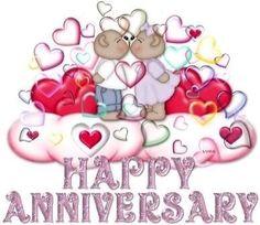 Happy Anniversary Friends, Happy Anniversary Wedding, Happy Aniversary, Anniversary Wishes For Couple, Anniversary Greetings, Anniversary Pictures, Marriage Anniversary, Happy Birthday Greetings, Anniversary Message