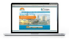 Greater Tampa Chamber of Commerce has received an Award of Excellence in a national competition sponsored by the American Chamber of Commerce Executives, for the website and campaign launched in advance of the Republican National Convention by Schifino Lee Advertising & Branding! #DigitalDesign #TampaChamberofCommerce