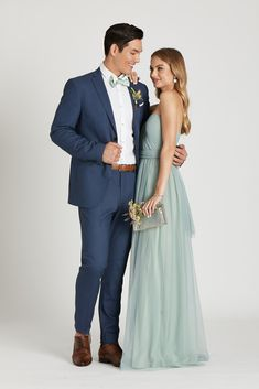 Sage Green Tie, Sage Green Dress, Sage Green Wedding, Navy Tux Wedding, Wedding Attire, Wedding Dresses, Wedding Suits, Blue Groomsmen Suits, Casual Groomsmen Attire