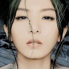 Insignificance- Hebe Tien