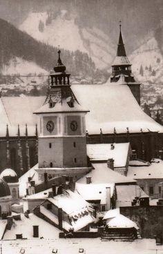 Brasov Romania, Painting, Vintage, Painting Art, Paintings, Vintage Comics, Painted Canvas, Drawings