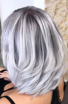 Cotswold Cottages, Hair, Platinum Hair, New Looks, Hair Pictures, Hair Type, Blonde Hair, Hair Ideas, Strengthen Hair