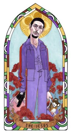 The Jesus - The Big Lebowski