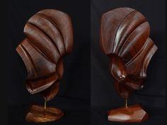 You Will Deliver Ronald Sullivan, Walnut Wood, Artist, Artists