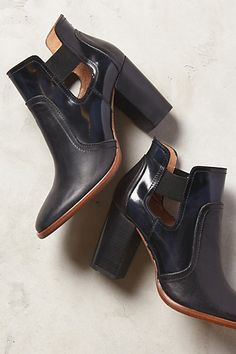 Anaid Kupuri 511 Booties - anthropologie.com #anthrofave