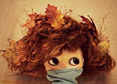 Riccia autunno