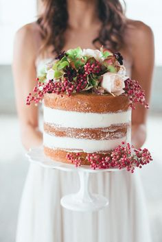 Styled Pretty: Winter Wedding Inspiration